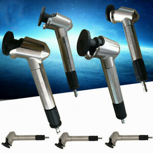 Air Micro Pneumatic Elbow Grinder Bending Wind Mill Tools Bend Surface Polishing