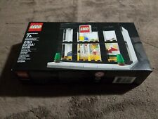LEGO Store Grand Opening Limited Promo Set 3300003 -  Rare - New Sealed Retired