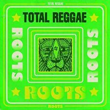TOTAL REGGAE: Roots COMPILATION LP Vinyl NEW