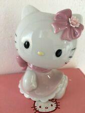 NAO by LLADRO' Hello kitty figurina porcellana