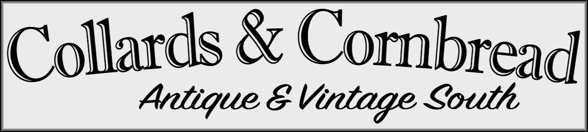 Collards & Cornbread Vintage South