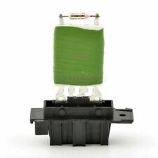 Heater/Blower Motor Resistor 13248240  Fiat Punto Evo (199) (2008-2012) UK NEW