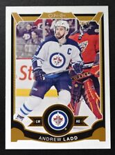 2015-16 O-Pee-Chee #252 Andrew Ladd - NM-MT