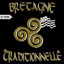 CD Bretagne Traditionnelle - Bagad Breizh