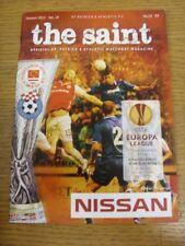 26/07/2012 St Patricks Athletic v Siroki Brijeg [Europa League] . Thank you for