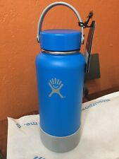 Hydro Flask 32 oz Wide Mouth Bottle - Movement Limited Edition - Marlin