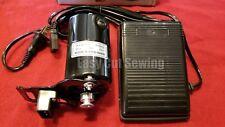 Sewing Machine Motor Singer HA1 15,66,99,99K ,27,28