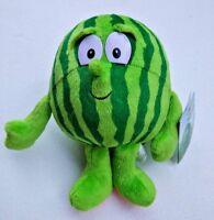 Plush Watermelon VitaMini Coop Watermelon goodness gang Watermelon Plush Toys