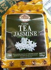 Mlesna Pure Ceylon Jasmine Tea Extracts 500g