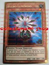 PGL2-IT033 BULBO LUMINOSO - RARA GOLD - ITALIANO - COLLEZIONAMI SHOP