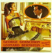 CD - George Gershwin - Rhapsody In Blue / An American In Paris - A5003