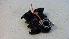 1984 Honda CB700SC Nighthawk CB 700 SC H574-2. carb engine air boots and clamps