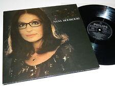 NANA MOUSKOURI - Noel / 1979 Philips France France / LP EX!
