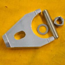 Sbc Bbc Billet Aluminum Distributor Clamp Hold Down Small Big Block Clamp Hei