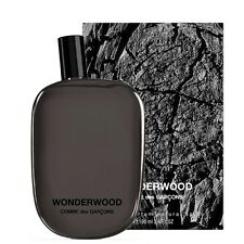 Comme des Garcons WONDERWOOD 50ml (1.7 Fl.Oz) Eau De Parfum EDP NEW CELLO SEALED