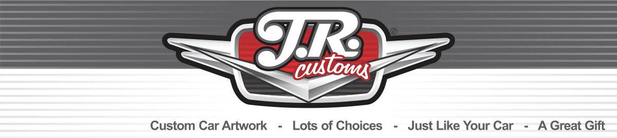 JR Customs
