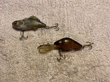 2 Tom Mann's Old Fishing Lures 10