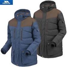 Trespass Mens BANK ColdHeat Insulated Padded Coat | Jacket