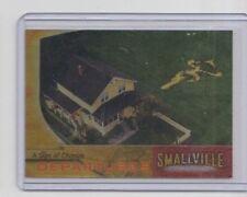 Smallville Season 3 Trading Card Insert Departures #D1