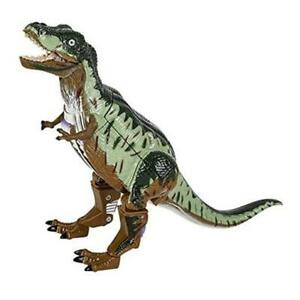 """Transforming Tyrannosaurus T-Rex to Robot Toy ~ 5"""" Action Figure ~ Great Gift"""