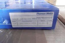 Stiftleisten - Steckverbinder von Thomas & Betts  2  Stück für  1,00 EUR