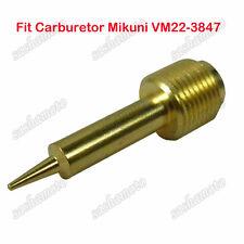 Pit Bike Carburetor Mikuni VM22-3847 Fuel Idle Mixture Screw 125 140cc 150cc ATV