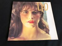 LIO VINYL RECORD/LP FROM 1980
