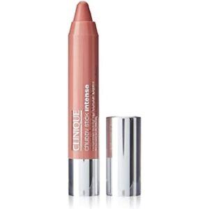 Clinique Chubby Stick Intense Moisturizing Lip Color Balm Curviest Caramel - NIB