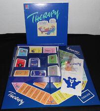 Therapy - Gruppentherapie Party Spiel - komplett 1993 MB