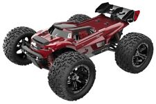 Team Redcat Racing TR-MT8E V2 1/8 Scale Brushless Monster Truck 4x4 rc car radio