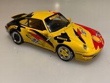 Minichamps 1:43 - Porsche 911 Supercup 1994 VIP - #1 SHELL ohne OVP