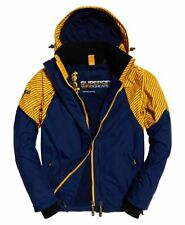 Superdry men's Arctic Intron hooded SD-Windcheater Size XXL RRP £ 84.99