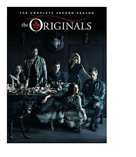 The Originals - Stagione 02 (5 Dvd) *Italiano Sigillato