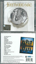 Fleetwood Mac The Very Best of (2002) CD NUOVO Dreams. You Make Loving Fun. Sara