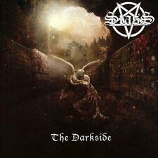 STASS - The Darkside CD, NEU