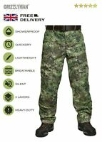 Grizzlyman ACU Trousers | Ripstop | 3D Forest