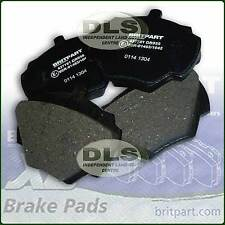 Rear Brake Pad Set BRITPARTXD Land Rover Def 90 & Disco1 see listing (SFP500190)