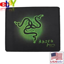 Razer Mantis Speed Edition Gaming Mouse Mat Pad S Size 250*210*2mm Black Locked