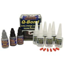 K Tool 90005 Q-Bond Large Adhesive Repair Kit (QB3)