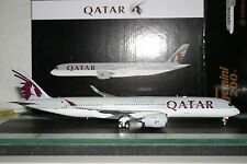 Gemini Jets 1:200 Qatar Airways Airbus A350-900 A7-ALB (G2QTR557) Model Plane