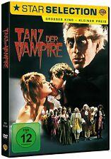 THE FEARLESS VAMPIRE KILLERS (1967) - Dvd - Roman Polanski..