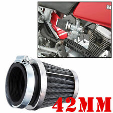 42mm performance air filter for GY6 150-250CC Go kart pit dirt bike motorcycle s