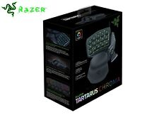 Razer Tartarus Chroma 2015 RGB Backlit Gaming Keypad w 25 Programmable Keys TM