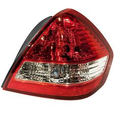 DEPO Right Passenger Side Taillight Tail Lamp Assembly Nissan Versa 2007-2011