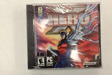 Hero X Jewel Case (PC, 2003)