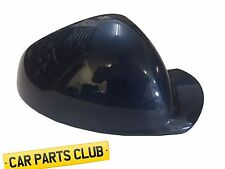 VAUXHALL INSIGNIA DRIVERS SIDE O/S 22W KNIT BLUE DOOR WING MIRROR COVER
