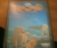 Arctic Trading Company CATALOG BOOK w/Moosehide Limited ed# Inuit Native