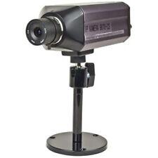 Camara de pared o techo. Videovigilancia IP PoE - HD 1280x720P. Incluye  soporte