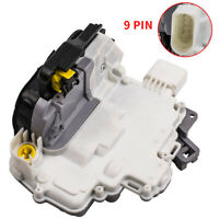 Left Hand Drive Front Left Door Lock Latch Actuator For AUDI A3 A4 A6 4F1837015