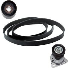 For Ford Focus Transit Connect 2.0 L4 GAS Serpentine Belt Drive Kit ACK060874